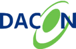 Business Communication System Singapore | Dacon Logo