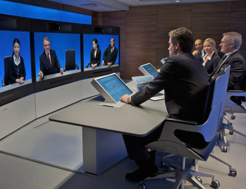 Jabra purchase of Video Conferencing company – Altia System, combining total solution for what the meeting need as a whole!