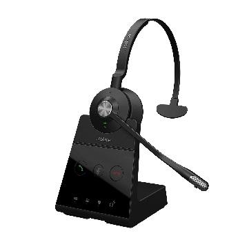 Jabra Engage 65 Mono wireless headsets